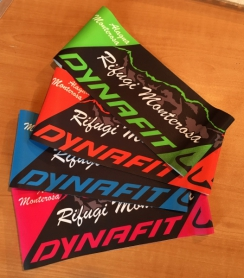 Headband Dynafit - Margherita Hut