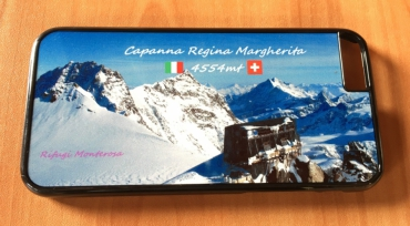 IPhone 6/6S Cover - Capanna Margherita