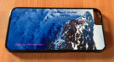 IPhone 6/6S Cover - Gnifetti Hut