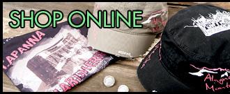 Shop online mobile